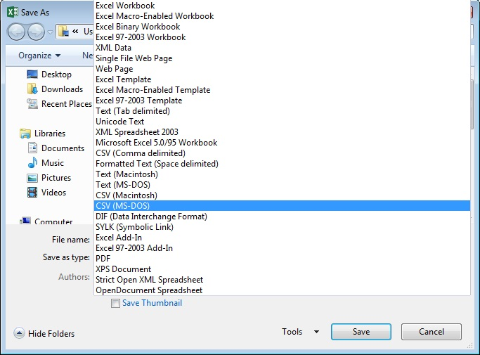 How to Open CSV, PIPE Delimited File in Excel