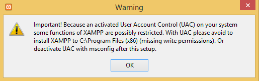 How to install XAMPP on Windows - Complete Guide